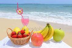 Výsledek obrázku pro snídaně na pláži
