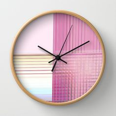 Re-Created Northern #Cross2  #Wall #Clock by #Robert #S. #Lee - $30.00