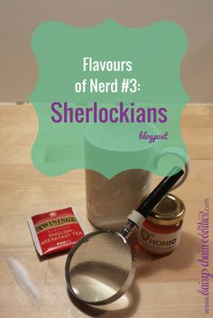 In this episode of Flavours of Nerd I will talk about Sherlock Holmes, Sherlockians and what Benedict Cumberbatch has to do with all of this. Daisy Chain, Doctor Strange, Robert Downey Jr, Benedict Cumberbatch, Tardis, Sherlock Holmes, Cosy, Iron Man, Castle