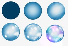 Bubble step by step 2 by ryky.deviantart.com on @DeviantArt