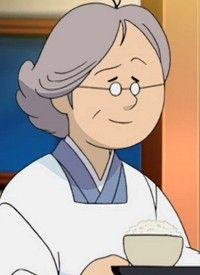 Ichiro's Mother