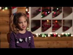 Kids Tell The Christmas Story | Portland Christian Center