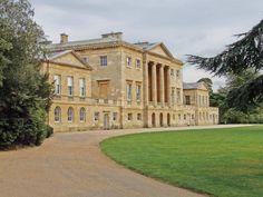 Basildon Park | West Berkshire | England