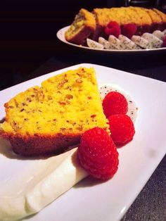 Citrus Flaxseed Oil Pound Cake Flaxseed, Cooking Oil, Pound Cake, Recipe Using, French Toast, Easy Meals, Dishes, Book, Breakfast