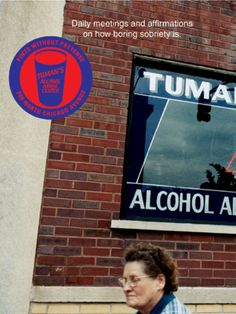 Read more: https://www.luerzersarchive.com/en/magazine/print-detail/tumans-alcohol-abuse-center-20633.html Tuman´s Alcohol Abuse Center Tags: simpatiCO / In-House, Chicago,Tom Wilson,Noel Haan,Tuman´s Alcohol Abuse Center