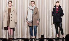LEXINGTON A/W16 – Fashion Week Stockholm