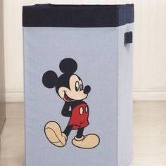 MICKEY MOUSE Classically Cute Hamper