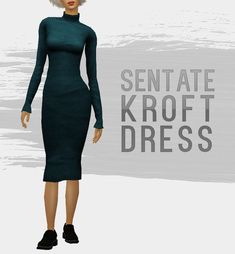 All morphs included. Some clipping in the hands area. Eight colors. Credits: · Sentate for the original dress mesh · Semller for the original shoes mesh  and A