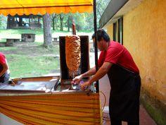 El Rey de los Tacos a Tu Fiestas solo con www.tacoselcipres.com.mx