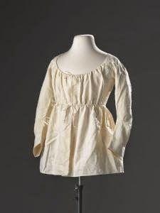 Shortgown, 1790s - 1810s. Douce Dame Jolie