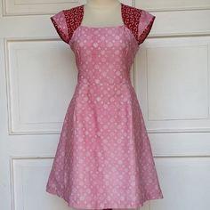 Batik Kebaya, Batik Dress, Simple Dresses, Formal Dresses, Batik Fashion, Thai Dress, College Outfits, Designer Dresses, Fashion Ideas