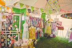 Hobnob Spring Market 2015 : Danville, IL
