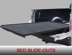 truck bed slide plans: roller detail | mobile living upgrades