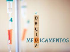 UFPE Hospital La Fe: eDruida: Medicamentos