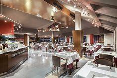 Restaurante Gallery