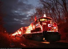 the christmas train through wisconsin i remember this