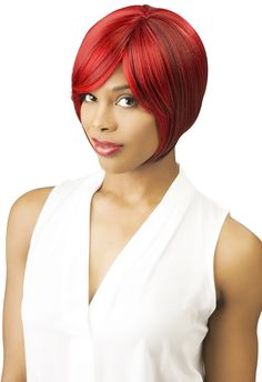 New Born Free Collection Cutie Wig - CT62