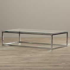 Found it at AllModern - Bellewood Coffee Table
