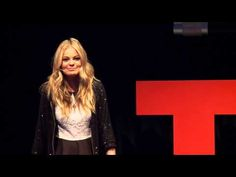 Love is the Key: Caitlin Crosby at TEDxBend I love this. Really cool idea and great presentation. Check it out!
