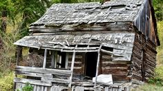 Thursday's Free Daily Jigsaw Puzzle – Old Shack. Now this is really roughing it!  Click to play this jigsaw puzzle or over 3000 other jigsaw puzzles now!