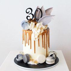 Delicious by Sara. Happy 30th