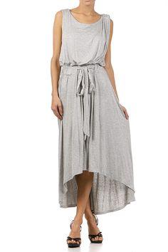 Casual Adrianna Dress.