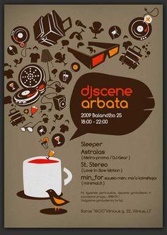 diseño flyers + (4)