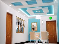 False Ceiling Designs For Other Rooms | Saint-Gobain Gyproc India