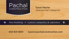 It's Pahall, ok? Not Pachal. I know it's hard.