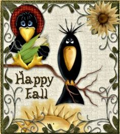 Photo: This Photo was uploaded by niffynoodles. Find other pictures and photos or upload your own with Photobucket free image and . Fall Canvas Painting, Autumn Painting, Autumn Art, Tole Painting, Fall Paintings, Scarecrow Painting, Scarecrow Face, Halloween Rocks, Fall Halloween