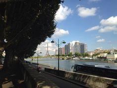 Paris le 2 septembre 2014 #postcard #ParisOneDay #iphone