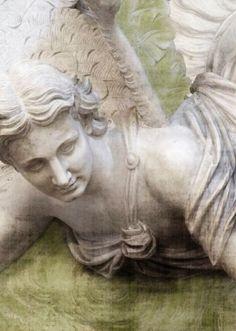 Sculpture ~ Palermo,Sicilia,Italy