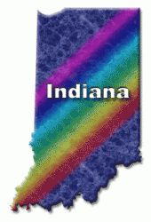 Indianapolis Star Says State Doesn't Need Divisive Fight Over Marriage Equality Ban
