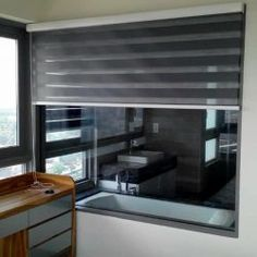 Wide range of Made To Measure curtains and Blinds available to buy today in Abu Dhabi. Find quality, affordable, made to measure blinds and curtains. Made To Measure Blinds, House Blinds, Roller Blinds, Home Decor, Blinds, Decoration Home, Room Decor, Roller Shades, Interior Design
