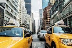 Inversiones millonarios harían que los autónomos lleguen como taxis muy pronto