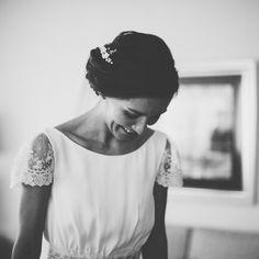 La Boda de María; Una boda en el campo | Sole Alonso