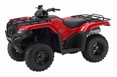 New 2016 Honda FourTrax Rancher 4x4 ATVs For Sale in Ohio. Every ATV starts with a dream. And where do you dream of riding? Maybe you'll use your ATV for hunting or fishing. Maybe it needs to work hard on the farm, ranch or jobsite. Maybe you want to get out and explore someplace where the cellphone doesn't ring, where the air is cold and clean. Or maybe it's for chores around your property. Chances are, it's going to be a little of all of those things—which is why a Honda Rancher makes…