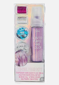 Makeup Kit For Kids, Kids Makeup, Cute Makeup, Unicorn Makeup, Unicorn Hair, Mermaid Makeup, Girly Things, Cool Things To Buy, Justice Makeup