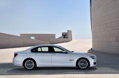 BMW presentó el nuevo Serie7 | Santiagonline