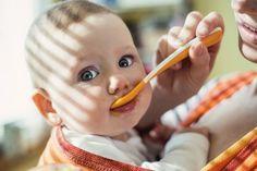 Etapas del desarrollo de tu bebé que NO debes adelantar - Blog de BabyCenter