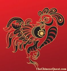 Chinese Zodiac Rooster Traits & Personality -   - http://www.thechinesequest.com/2014/07/chinese-zodiac-rooster-traits-personality/
