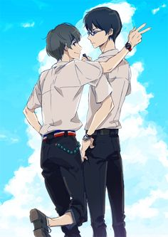 Zankyou no Terror on Pinterest | 25 Images on terror in resonance, ni…