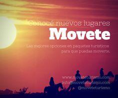 Movete Turismo