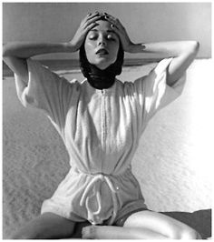 Photo: Toni Frissell (1947).