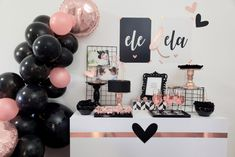 Joy in the box - Bora festejar! Gold Birthday Party, Birthday Parties, Cha Bar, Bride Shower, Floral Crown, Holidays And Events, Wedding Tips, Open House, Special Day