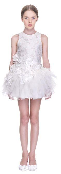 I'm a Princess Dress | Mischka Aoki