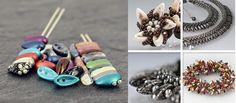 De nouvelles perles pour de nouvelles créations, bracelets, colliers, bagues, accessoires etc ! Connaissez-vous les Chilli Beads ? Ce sont de nouvelles perles en verre pressé disponibles chez Perles & Co ici >>> http://www.perlesandco.com/Verre_Chilli_Beads-c-2626_40_3275.html Et à partir d'1,80€