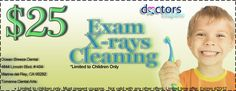 http://www.doctorscoupons.com/coupon/710/for_children_25_exam_x-rays_and_cleaning