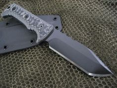 Miller Bros. Blades   Custom Made Knife.  Custom Handmade Swords, Knives & Tomahawks/Axes http://www.millerbrosblades.com/