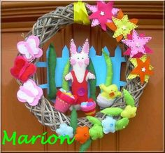 Bricolage Paques on Pinterest